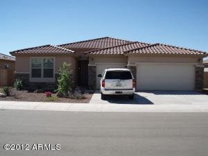 10023 W JESSIE Lane, Peoria, AZ 85383