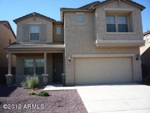 11028 E Silver Springs Avenue, Mesa, AZ 85212