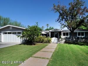 4126 E Minnezona Avenue, Phoenix, AZ 85018