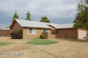 758 S GENTRY Street, Mesa, AZ 85204