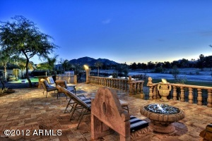9770 N 56TH Street, Paradise Valley, AZ 85253