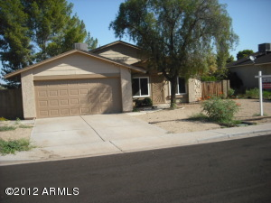 2938 E Gable Circle, Mesa, AZ 85204