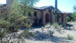 9787 E GOLD BLUFF Road, Scottsdale, AZ 85262