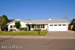 2625 N 83RD Place, Scottsdale, AZ 85257