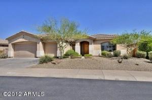 14129 N 107TH Street, Scottsdale, AZ 85255