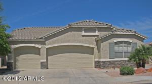 17626 W Stinson Drive, Surprise, AZ 85374