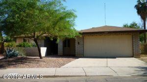 1409 W ISABELLA Avenue, Mesa, AZ 85202