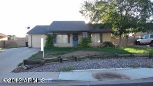 1322 N ASHLAND Street, Mesa, AZ 85203