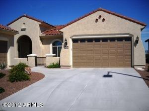 22013 N 261ST Lane, Buckeye, AZ 85396