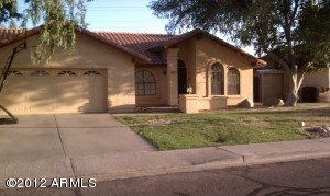 3617 E Decatur Street, Mesa, AZ 85205