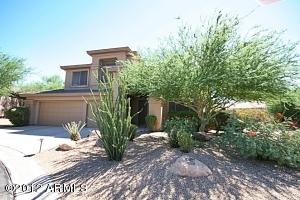 5119 E Desert Vista Trail, Cave Creek, AZ 85331