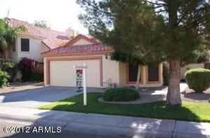 549 N GRANITE Street, Gilbert, AZ 85234