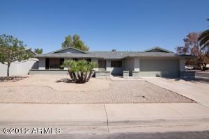 2416 W PLATA Avenue, Mesa, AZ 85202