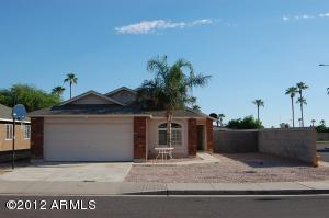 8447 E CLOVIS Avenue, Mesa, AZ 85208