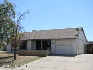 729 E HUBER Street, Mesa, AZ 85203