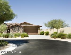 32158 N 73RD Place, Scottsdale, AZ 85266