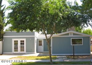 107 W PARK Avenue, Gilbert, AZ 85233