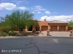 8644 E ARROYO HONDO Road, Scottsdale, AZ 85266