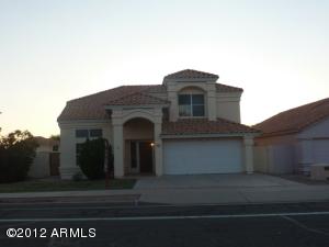 4106 N RECKER Road, Mesa, AZ 85215