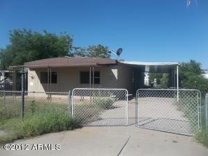 120 S 91ST Way, Mesa, AZ 85208