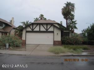 1733 E JAVELINA Avenue, Mesa, AZ 85204