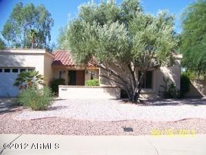 7420 E VIA ESTRELLA Avenue, Scottsdale, AZ 85258
