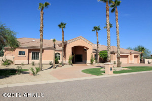 Beautifully Appointed Executive Level Home!