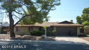 2527 W PAMPA Avenue, Mesa, AZ 85202