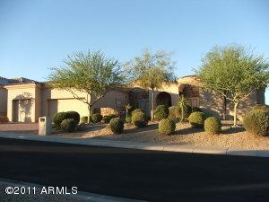 15554 E ROBIN Drive, Fountain Hills, AZ 85268