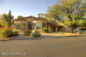 8424 E Calle Buena Vista, Scottsdale, AZ 85255