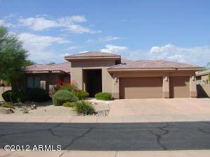 7718 E conquistadores Drive, Scottsdale, AZ 85255