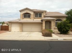 12318 W BERRY Lane, El Mirage, AZ 85335