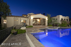 4761 E MARSTON Drive, Paradise Valley, AZ 85253