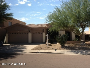 4811 E HAMBLIN Drive, Phoenix, AZ 85054