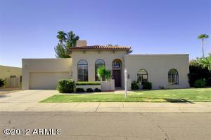 8310 E San Simon Drive, Scottsdale, AZ 85258