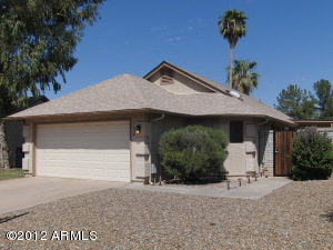 1652 E JUANITA Avenue, Mesa, AZ 85204