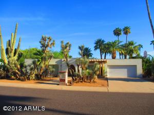 8622 E HEATHERBRAE Drive, Scottsdale, AZ 85251