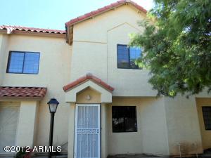 455 S MESA Drive, 117, Mesa, AZ 85210