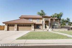 3416 E Fairbrook Street, Mesa, AZ 85213
