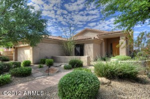 24350 N Whispering Ridge Way N, 9, Scottsdale, AZ 85255