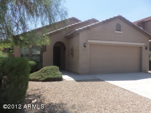 17261 W Maui Lane, Surprise, AZ 85388