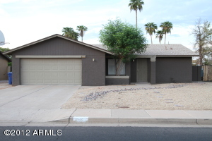1318 E HARMONY Circle, Mesa, AZ 85204