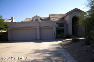 12667 E Cortez Drive, Scottsdale, AZ 85259