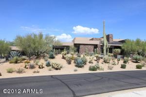 11060 E HARRIS HAWK Trail, Scottsdale, AZ 85262