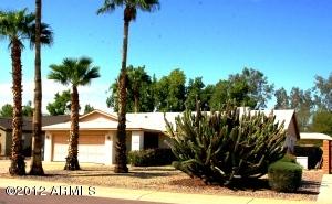 4818 E PRESIDIO Road, Scottsdale, AZ 85254