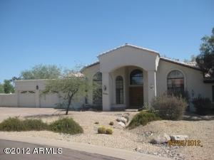 8391 E WINDROSE Drive, Scottsdale, AZ 85260