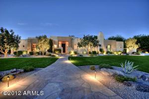7140 E Bronco Drive, Paradise Valley, AZ 85253