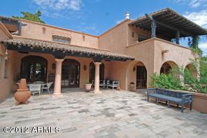 4901 E Arroyo Verde Drive, Paradise Valley, AZ 85253