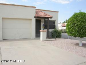 440 S PARKCREST Street, 22, Mesa, AZ 85206