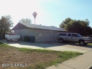 1851 E Brookdale Street, Mesa, AZ 85203